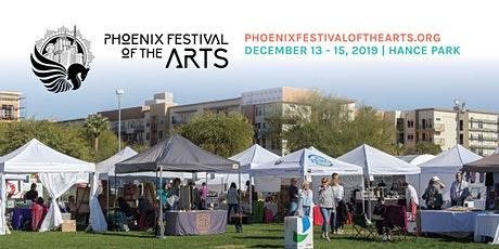Phoenix Festival of the Arts tickets