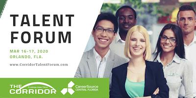 Talent Forum 2020