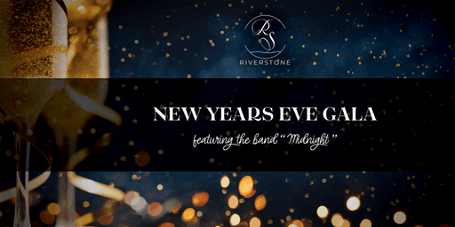 New Years Eve Gala Event
