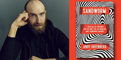 Andy Greenberg - Sandworm