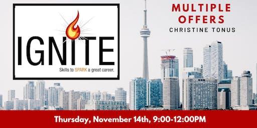 Ignite: Multiple Offers