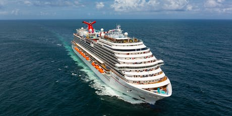 The Fun Experts: An Evening with Carnival Cruise Lines tickets