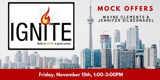 Ignite: Mock Offers