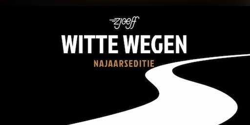 Zjoeff Witte Wegen - Gravelrit