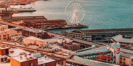 Seattle Insiders x Red Cedar & Sage Meet-Up tickets