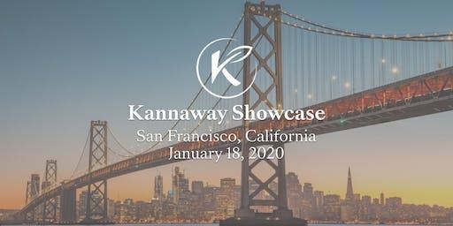 Kannaway Showcase - San Francisco, CA