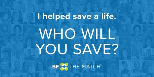Be A Hero, Save A Life: Blood Cancer Awareness Event