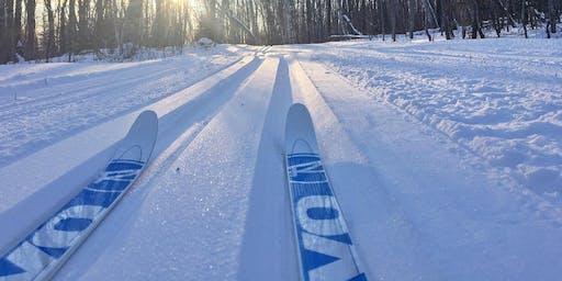 Nordic Ski Tour