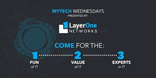 MyTECH Wednesdays