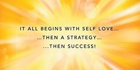 A Perfect Start for the New Year:  A Strategy for Success tickets