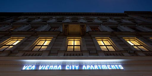 EVENING-Event of VCA's 6th OPEN HOUSE, Schottenring 33
