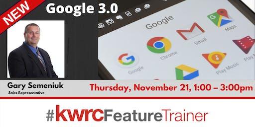 Google 3.0
