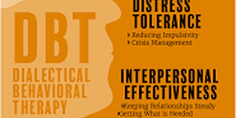 Dialectical Behavior Therapy (DBT) skills group in Hutchinson, MN tickets