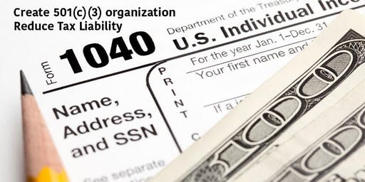 Reduce your tax lability. Create a 501(c)(3) organization. Donate 60% to it.