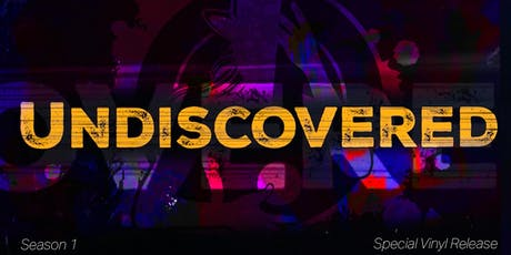 Undiscovered: Sneak Preview / Special Screening Party tickets