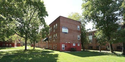 3909 Dolfield Ave Open House - 11/30