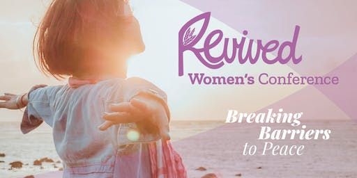 Revived Women's Conference 2019