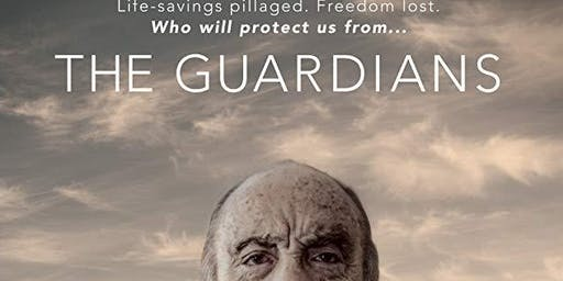 The Guardians - A Free Film Screening