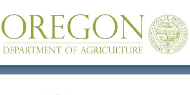 Oregon Specialty Crop Block Grant Program