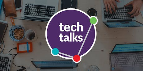Tech Talks: Setting up a Low Power & Long Range IoT Network from Scratch tickets