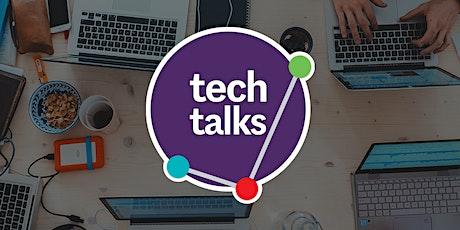 Tech Talks: Setting up a Low Power & Long Range IoT Network from Scratch tickets
