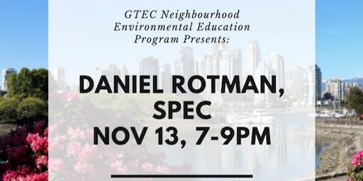 GTEC's Neighbourhood Environmental Education Projects - SPEC