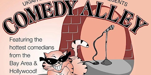 Comedy Alley Returns