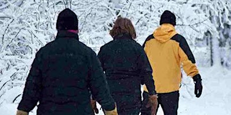 Snowshoe or Winter Hike at Oberg Mountain tickets