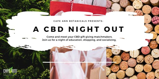 A CBD NIGHT OUT: Newburyport, MA