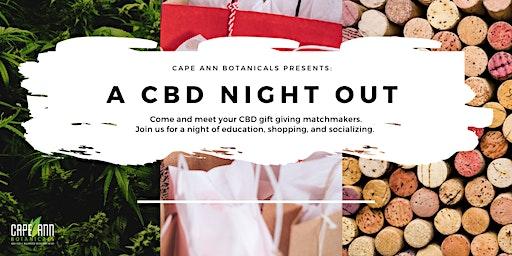 A CBD NIGHT OUT: Newburyport, MA