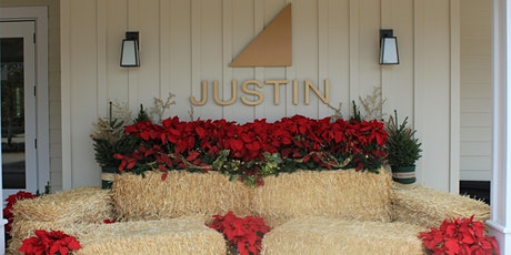 10th Annual Holiday Open House - Saturday, November 21rd, 2020 tickets