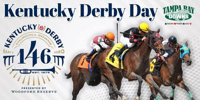 Kentucky Derby Day 2020