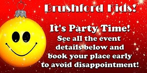 Brushford Kids Party