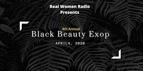 Black Beauty Expo tickets