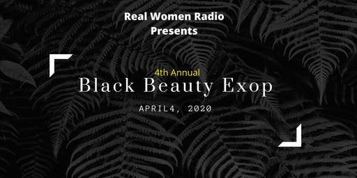 Black Beauty Expo