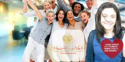 Heartbiznet a Rimini 17 Dicembre