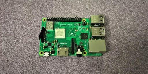 Intro to Raspberry Pi