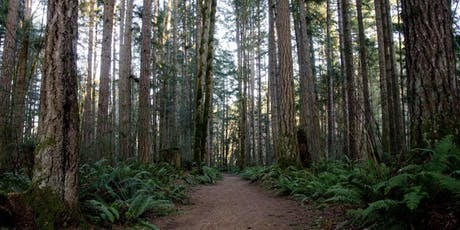 Fat Girls Hiking, Vancouver Island BC:  Swamp and Seal Flipper Loops tickets