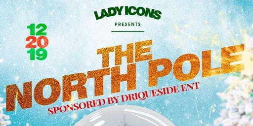 The North Pole Powered By Lady Icons
