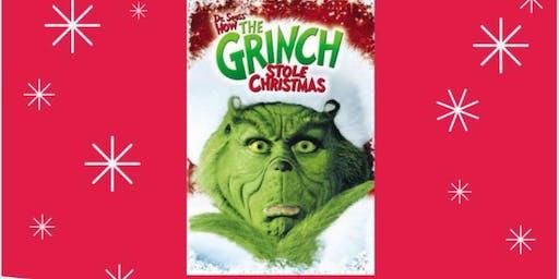 Christmas  movie fun