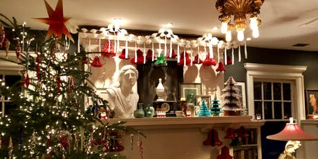 Historic Homes Holiday Tour December 22 tickets