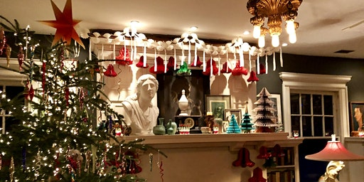 Historic Homes Holiday Tour December 22