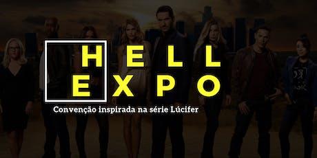 Hell Expo tickets