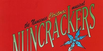 Nuncrackrs- A Christmas Musical