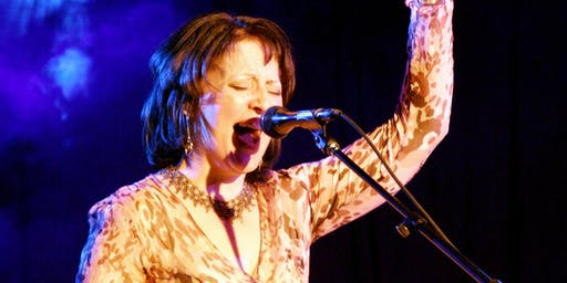 An Evening w/Singer Songwriter Kelley Hunt
