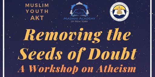 Madani Academy Atheism Workshop