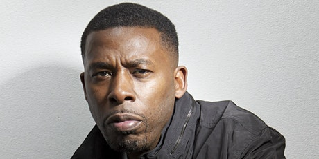 GZA Performing Liquid Swords / 25th anniversary tickets