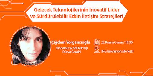 Gelecek Teknolojilerinin İnovatif ve Sürdürülebilir İletişim Stratejileri