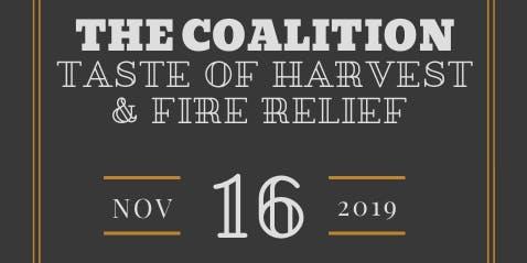 The Coalition Taste of Harvest Invitational