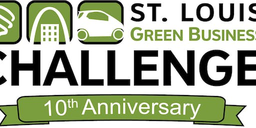 St. Louis Green Business Challenge - November Green Business Tour 11/13